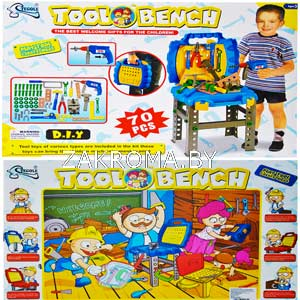 ������� ����� ������������ TOOL BENCH