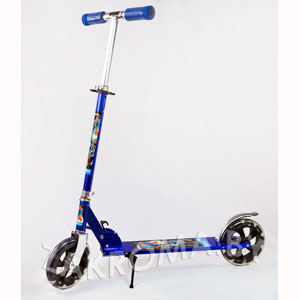 ������� SCOOTER FOLDING ������������ � ��������� � �������� �������� ������ �� 1 ����� �����