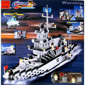 Игрушка космический корабль конструктор