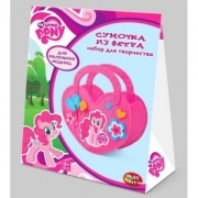 ������� ����� ��� ���������� MULTIART �MY LITTLE PONY� ������ ������� �� �����. ���. BAG01-MLP/FCB105