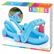INTEX 57150NP ������� �������� ������� ����� ������� (������)  ������ 221*188*86 ��.