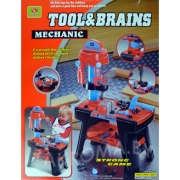 ������� ����� ������������ TOOL AND BRAINS MECHANIC WS 5600-1
