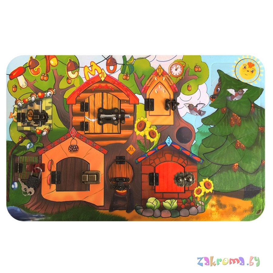 Теремок - детские игры, раскраски онлайн, английский для детей, таблица умножения.