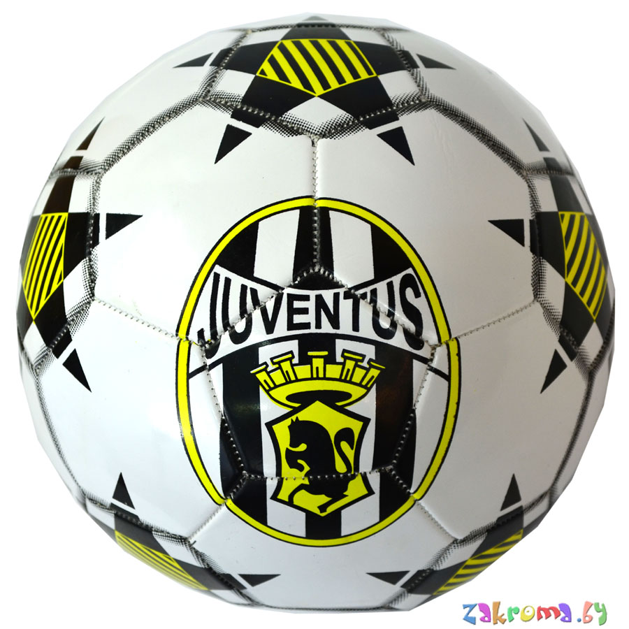 84ca24f4234f Детский футбольный мяч 3 слоя 350 гр Ювентус. Арт. 1159AJ