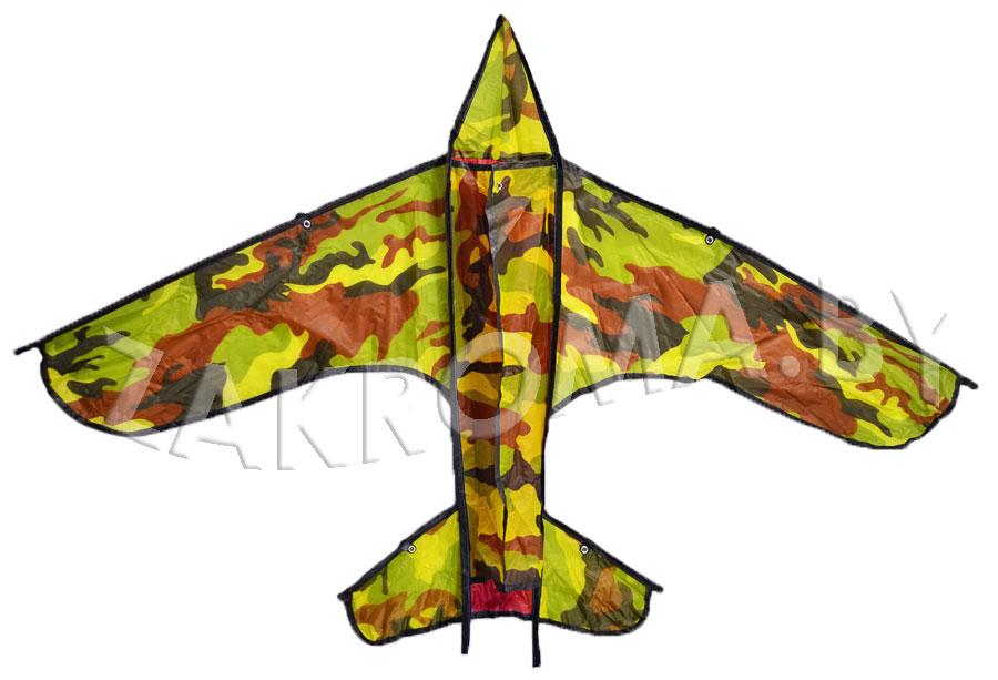 Как сделать воздушного змея из бумаги фото 870