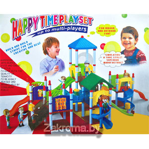 деряйхи йнмярпсйрнп HAPPY TIMEPLAYSET - деряйюъ цнпйю я векнбевйюлх.