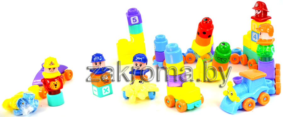 йнмярпсйрнп деряйхи INTELLECT BUILDING BLOCK TOYS мюанп анкэьху йсахйнб, оюпнбнгхй бюцнмш б йнлокейре, 102 опедлерю. пюгкхвмше бюпхюмрш яанпйх юпр. 830.