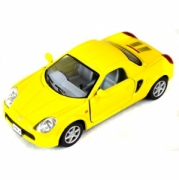 лЕРЮККХВЕЯЙЮЪ ЛНДЕКЭ KINSMART Toyota MR2 ЛЮЯЬРЮА 1:32 жБЕР-фЕКРШИ. юПР. 5026