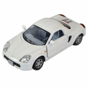 лЕРЮККХВЕЯЙЮЪ ЛНДЕКЭ KINSMART Toyota MR2 ЛЮЯЬРЮА 1:32 жБЕР-аЕКШИ. юПР. 5026