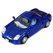 лЕРЮККХВЕЯЙЮЪ ЛНДЕКЭ KINSMART Toyota MR2 ЛЮЯЬРЮА 1:32 жБЕР-яХМХИ. юПР. 5026