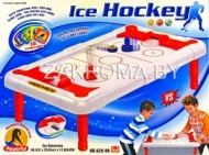 "јЁ–ќ'ќ  ≈…  ICE HOCKEY ј–"". 628-09"