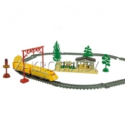 деряйюъ хцпсьйю фекегмюъ днпнцю вюццхмцрнм CHOOCHOO SET юпр. 3624C, гбсйнбше щттейрш