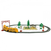 деряйюъ хцпсьйю фекегмюъ днпнцю вюццхмцрнм CHOOCHOO SET юпр. 3624B, гбсйнбше щттейрш