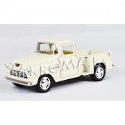 лерюккхвеяйюъ лндекэ CHEVROLET CHEVY STEPSIDE PICK-UP 1955 ц.б. люяьрюа 1:36