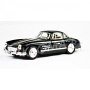 "ћ≈""јЋЋ»""≈— јя ћќƒ≈Ћ№ MERCEDES-BENZ-300SL-1954 √.¬. ћј—Ў""јЅ 1:36 јрт. KT5346D –ј«Ќџ≈ ÷¬≈""ј"