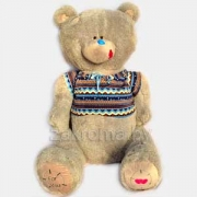 "ЅќЋ№Ўќ… ћ≈ƒ¬≈ƒ№ ""≈ƒƒ» (Teddy bear) ¬џ—ќ""ј ƒ¬ј ћ≈""–ј —»Ќяя  ќ'""ќ"" ј. ÷¬≈"" —≈–џ…."